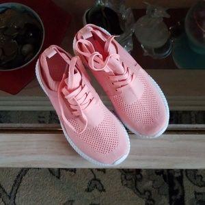 NEW asos sneakers